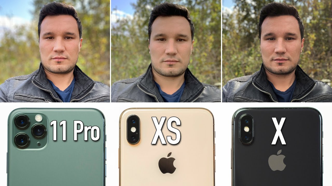 iphone 11 pro vs xs vs x ultimate camera comparison. Black Bedroom Furniture Sets. Home Design Ideas