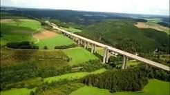 Mavic pro Germany Eifel Winterspelt