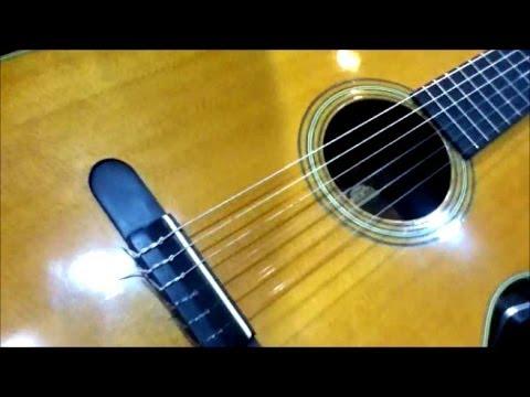 Guitar Gut String : 1961 cf martin 0028 nylon gut string acoustic guitars eric church guitar tech mj by sammy bones ~ Hamham.info Haus und Dekorationen