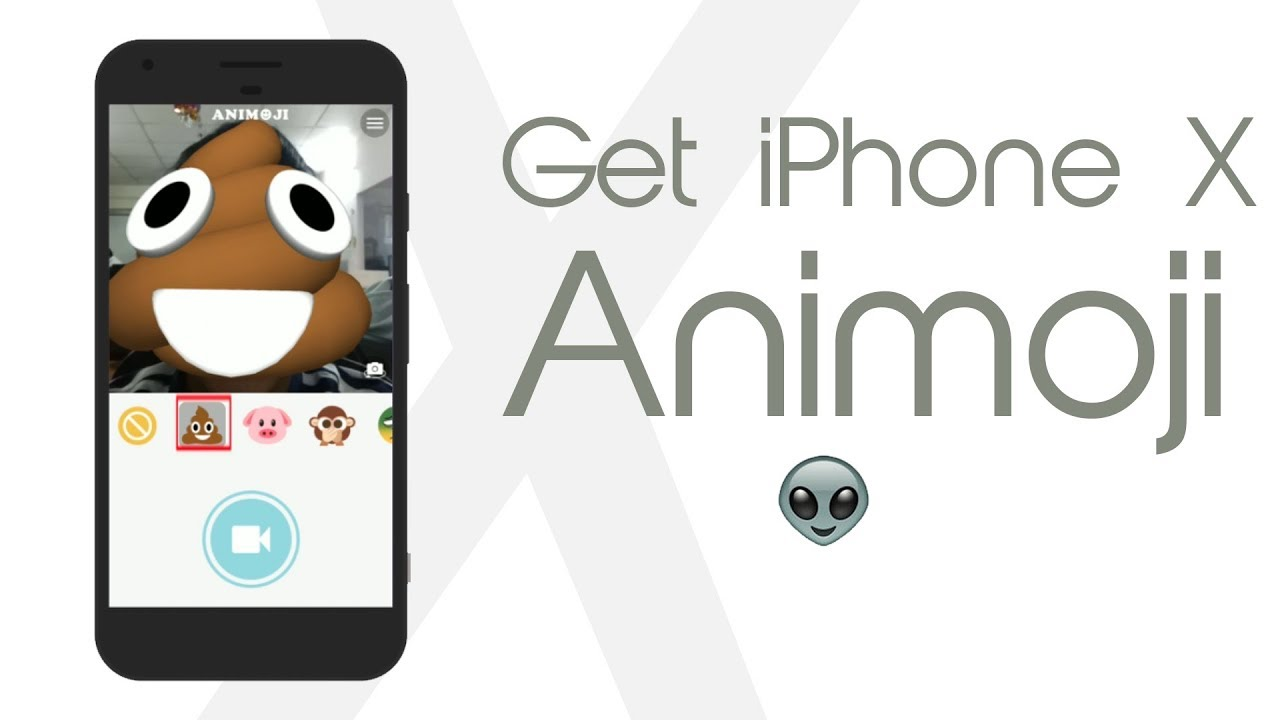emoji iphone x for android apk