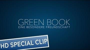 GREENBOOK I Reactions I Screening in Hamburg