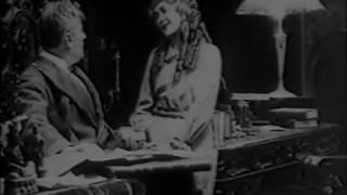 POOR LITTLE RICH GIRL (Silent - 1917) Mary Pickford - Madlain Traverse