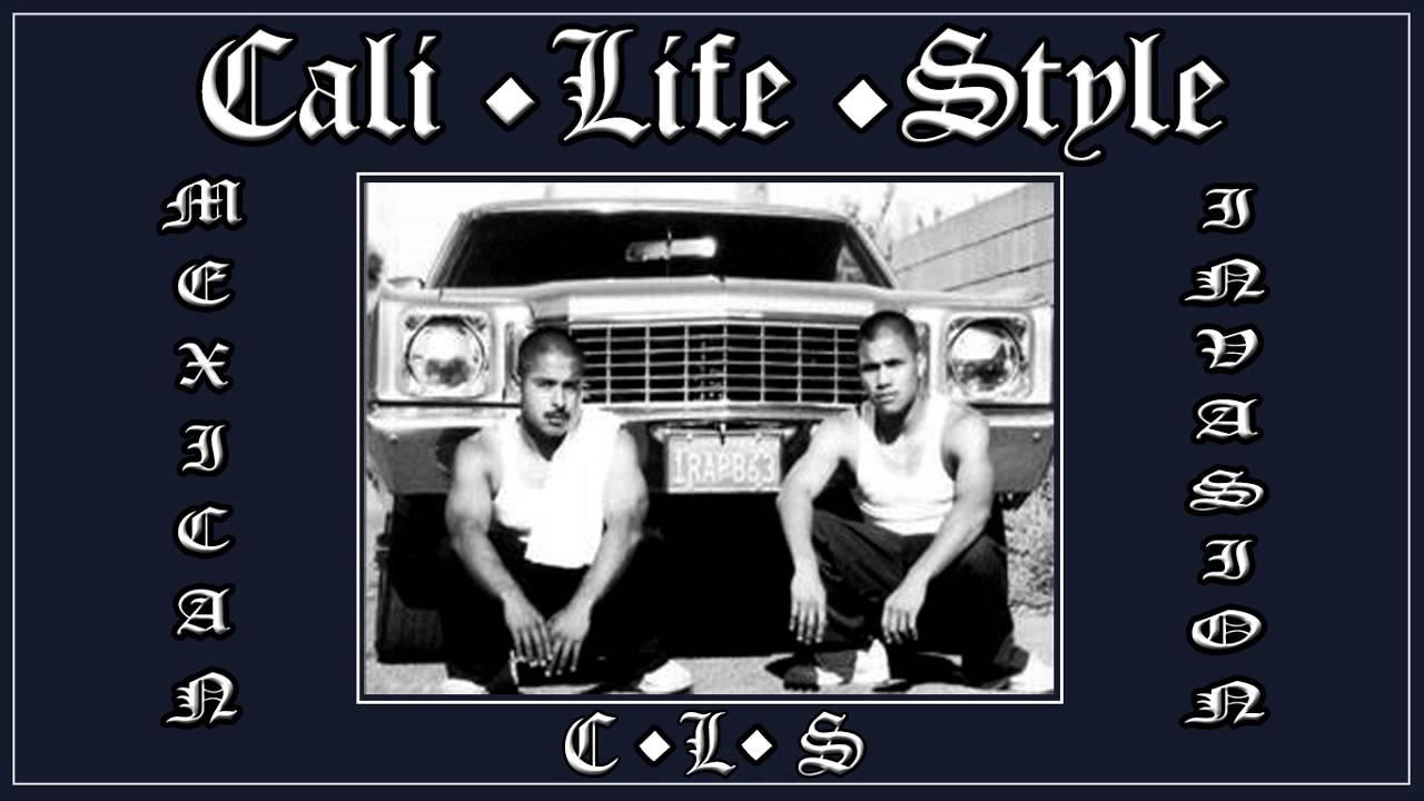 Cali life style lost lyrics