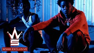 "DKE Author - ""Gamble"" feat. Quando Rondo (Official Music Video - WSHH Exclusive)"