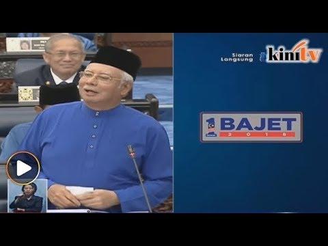 Najib kagum, puji Wan Azizah