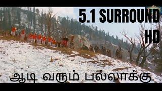 Adi Aadivarum Pallaakku Song  Song | I Love India Movie | Sarath Kumar, Shenbagam
