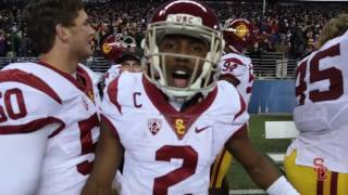 USC Football - Season Highlight 2016