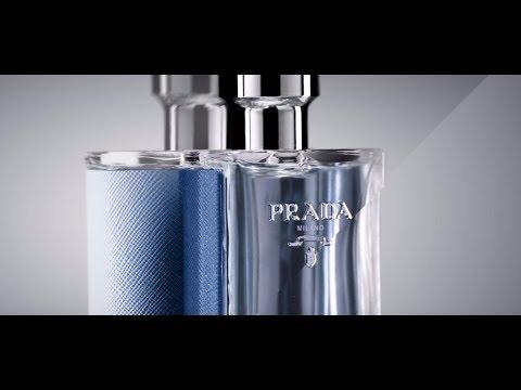 Prada L'Homme L'Eau Fragrance Review (2017)