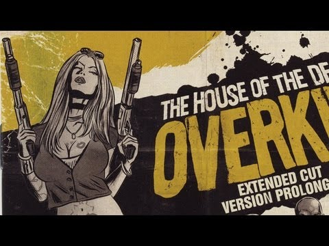 Classic Game Room - THE HOUSE OF THE DEAD OVERKILL EXTENDED CUT review for PS3