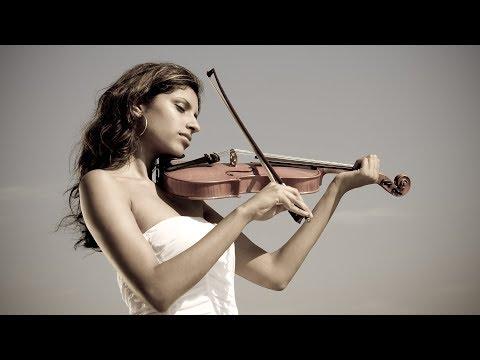 Música Clásica Relajante de Violin para Estudiar y Concentrarse, Trabajar, Relajarse, Leer