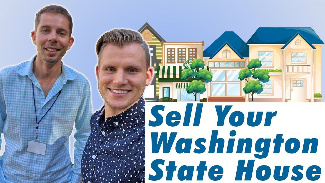 Sell Your Washington State House Fast | CALL 206-531-3277 | Seller Testimonial