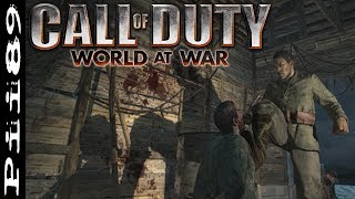 Call of Duty 5 World at War Mission #1 Semper Fi - PC Gameplay Walkthrough