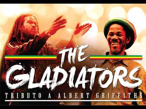 the gladiators bellyfull