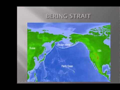 UNIT 1 VIDEO: GEOGRAPHY