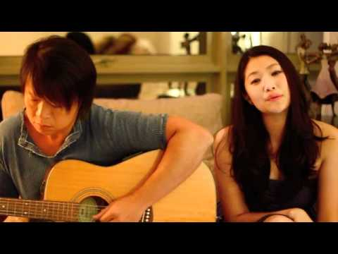 """Not Like The Movies"" by Katy Perry - Cover by Cilla Chan"