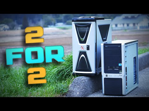 PROJECT 242 - The Mystery of the i7-920 Vs E5640 ($302 + $312 Used PCs)