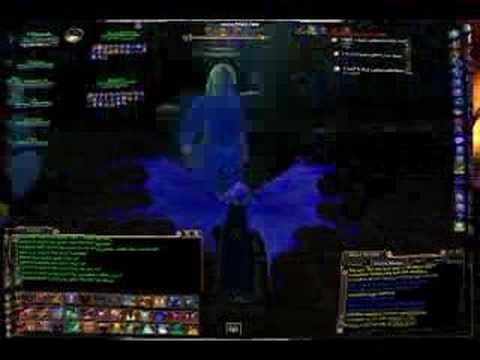 Warped World Crushbone EQ2 Manastone Quest Chat
