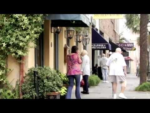 Charleston, SC Restaurants and Food