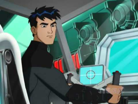 Voltron Force Characters Names Voltron Characters Qui...