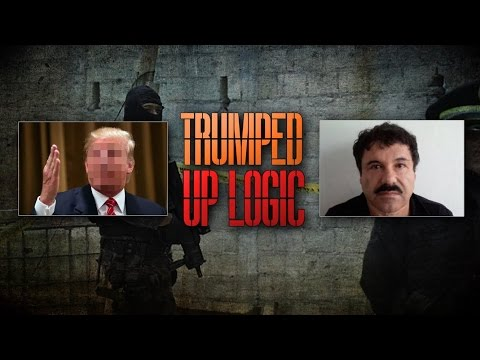 Donald Trump Gets Death Threats From Mexican Drug Cartel