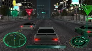 Midnight Club II PS2 Gameplay HD