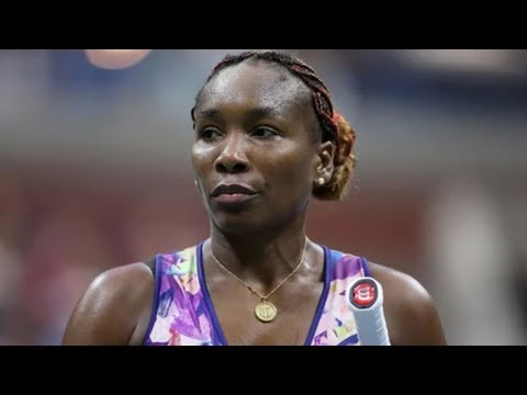 Prayers Up! Venus Williams Is In Critical Condition After Suffering From This Serious Disease.