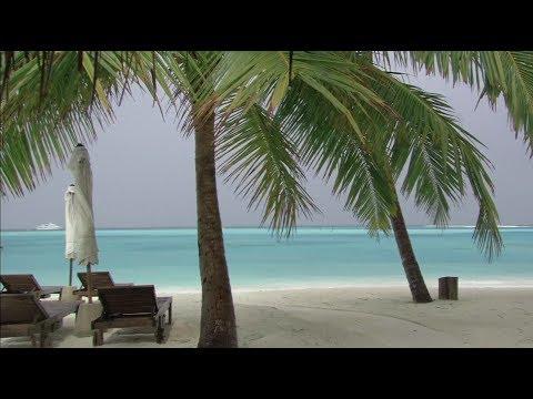 [10 Hour Docu] Maldives Tropical Islands PART 2 - Video & Soundscape [1080HD] SlowTV