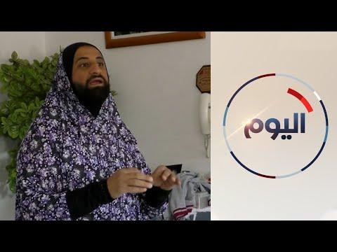 التمثيل المنزلي بوابة الوصول للجمهور في زمن كورونا  - 12:00-2020 / 5 / 27