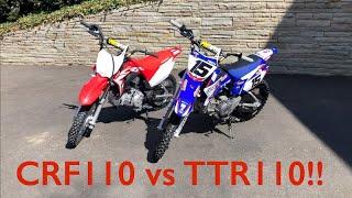 YAMAHA TT-R110E 車友影片】- 台灣、日本車友影片分享。  Webike