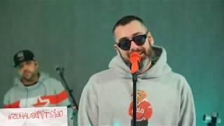 Sido - Jedes Geheimnis Live aus dem #ZuhauseMitSido Livestream vom 03.04.2020