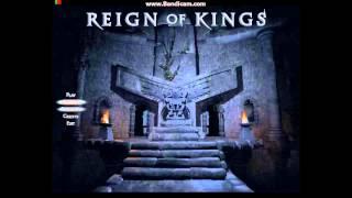 Reign of Kings Версия 13 /Пиратка
