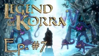 The Legend of Korra ( PC ) Episode 7 - The South Pole Part 2 (60 FPS)