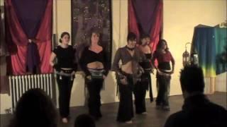 4 Ton Mantis - Hafla,  casual performance