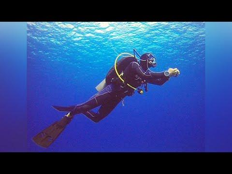Dive Medicine