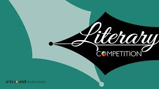 2019 Literary Competitions Awards Reception & Readings