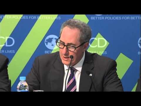 Remarks by U.S. Trade Representative Michael Froman on OECD STRI launch