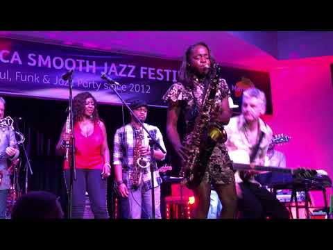 Smooth Jazz All-Stars @ Smooth Jazz Festival Mallorca 2018 Mp3