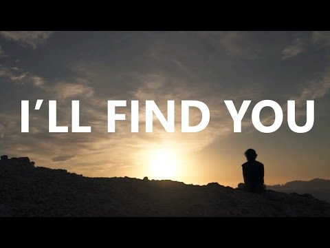 Kunto Aji - I'll Find You | Ost. Sore : Istri Dari Masa Depan (Unofficial Lyric Video)
