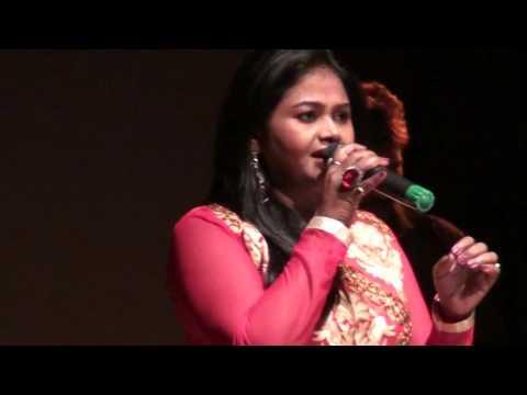 Kuch Dil ne kaha by Anuja Sinha