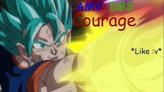 Watch Dbs Courage video