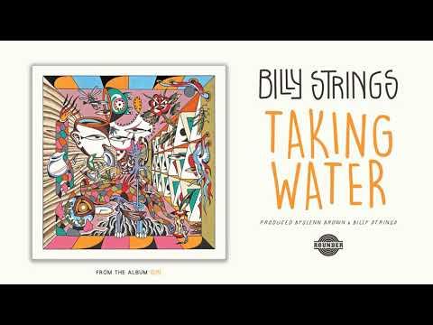 "Billy Strings - ""Taking Water"" Mp3"