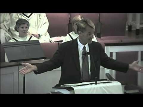 Jubilee Story (Sermon)