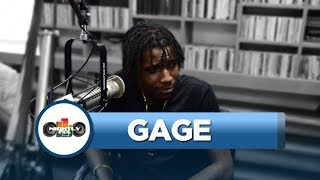 Gage goes off on elder dancehall acts dropping the ball for younger artistes + talks new projects
