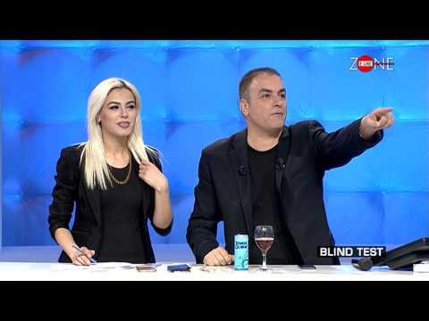 Zone e lire - Blind Test! (26 qershor 2015)