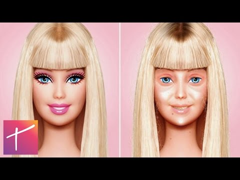 20 Things You Never Knew About The Barbie Doll