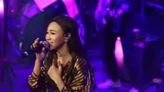 AGA 江海迦 -《3AM》Live at MINI x AGA Music Show