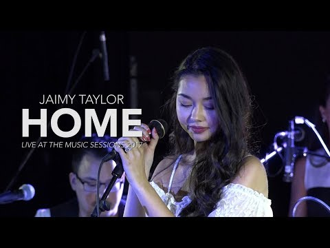 Michael Bublé (Blake Shelton) - Home - Live Country Cover By Jaimy Taylor