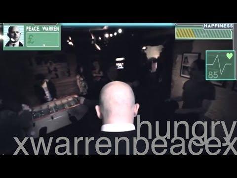 warrenpeace - hungry