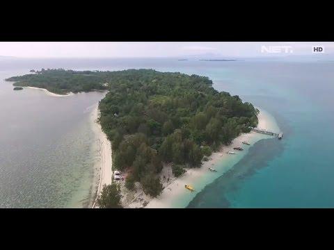 Peninggalan Perang Dunia di Pulau Morotai - Indonesia Bagus