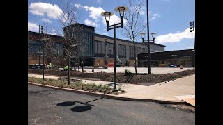 An exclusive sneak peek inside the new Staten Island Mall expansion